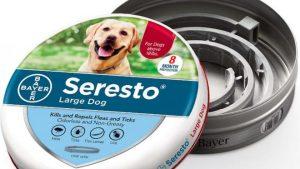 Seresto flea collar linked to pet deaths